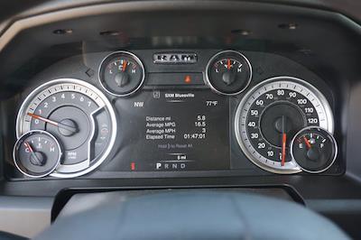 2021 Ram 1500 Classic Quad Cab 4x4, Pickup #64761D - photo 13