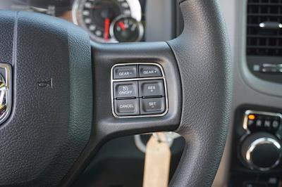 2021 Ram 1500 Classic Quad Cab 4x4, Pickup #64761D - photo 15