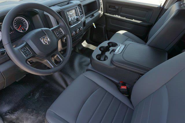 2021 Ram 1500 Classic Quad Cab 4x2, Pickup #64772D - photo 10