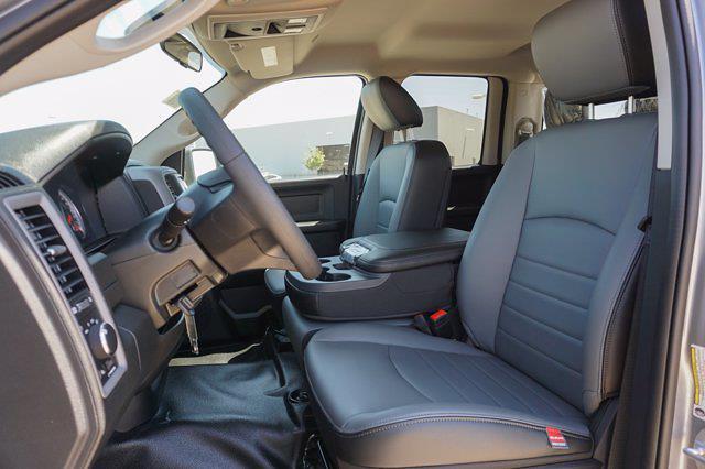2021 Ram 1500 Classic Quad Cab 4x2, Pickup #64772D - photo 11