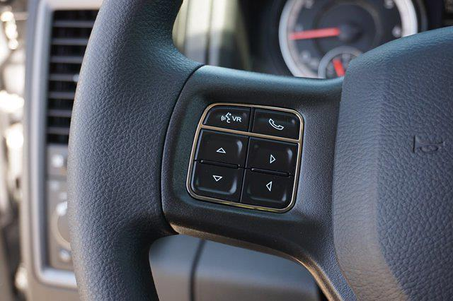 2021 Ram 1500 Classic Quad Cab 4x2, Pickup #64772D - photo 14