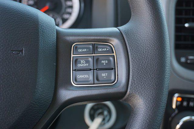 2021 Ram 1500 Classic Quad Cab 4x2, Pickup #64772D - photo 15