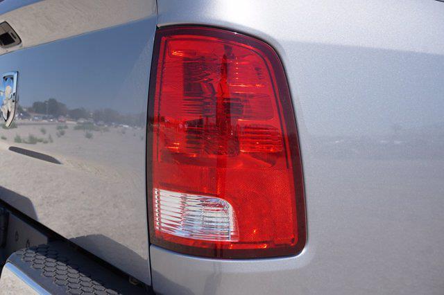 2021 Ram 1500 Classic Quad Cab 4x2, Pickup #64772D - photo 5
