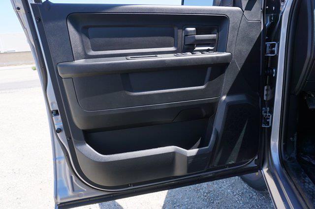 2021 Ram 1500 Classic Quad Cab 4x2, Pickup #64772D - photo 9