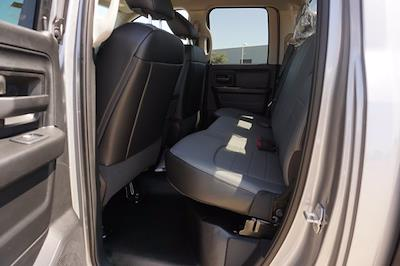 2021 Ram 1500 Classic Quad Cab 4x2, Pickup #64772D - photo 22