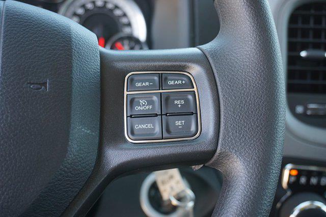 2021 Ram 1500 Classic Quad Cab 4x4, Pickup #64773D - photo 15