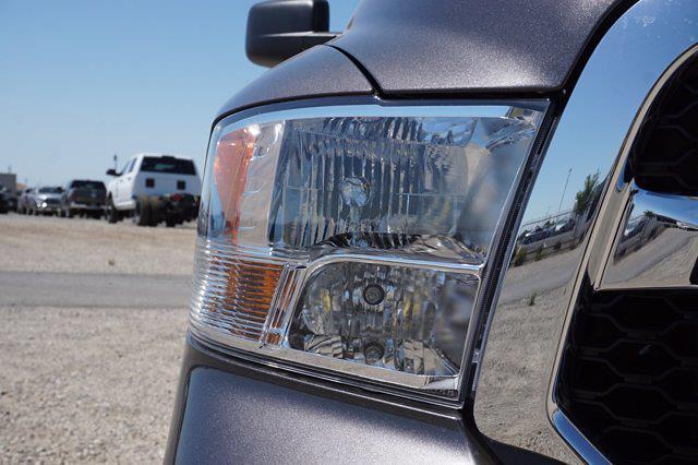 2021 Ram 1500 Classic Quad Cab 4x4, Pickup #64773D - photo 4