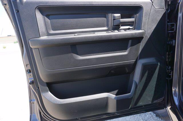 2021 Ram 1500 Classic Quad Cab 4x4, Pickup #64773D - photo 9