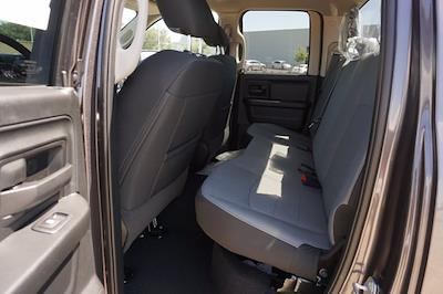2021 Ram 1500 Classic Quad Cab 4x4, Pickup #64773D - photo 22