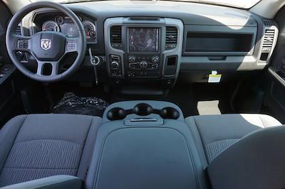 2021 Ram 1500 Classic Quad Cab 4x4, Pickup #64773D - photo 23