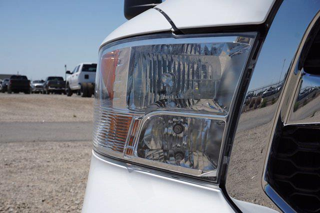 2021 Ram 1500 Classic Regular Cab 4x2, Pickup #64777D - photo 4