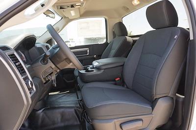 2021 Ram 1500 Classic Regular Cab 4x2, Pickup #64777D - photo 11