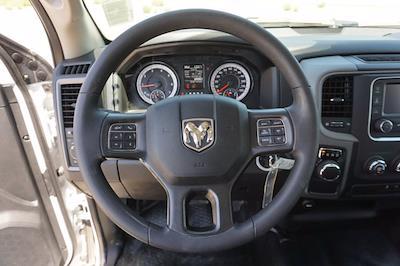 2021 Ram 1500 Classic Regular Cab 4x2, Pickup #64777D - photo 12