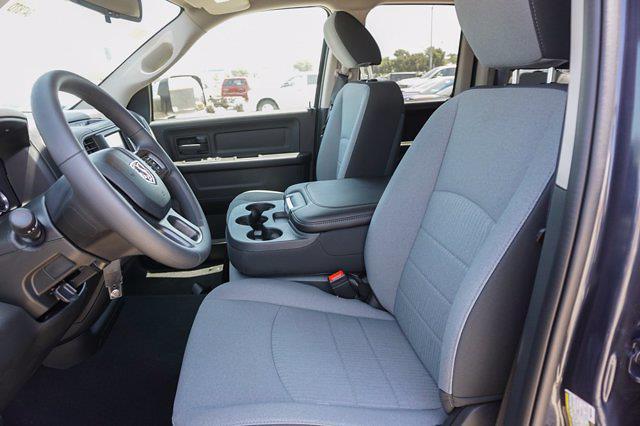 2021 Ram 1500 Classic Quad Cab 4x4, Pickup #64787D - photo 11