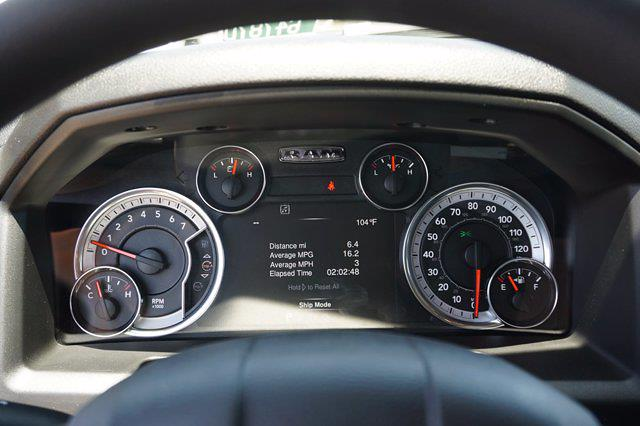 2021 Ram 1500 Classic Quad Cab 4x4, Pickup #64787D - photo 19