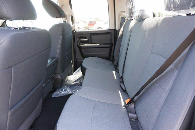 2021 Ram 1500 Classic Quad Cab 4x4, Pickup #64787D - photo 22