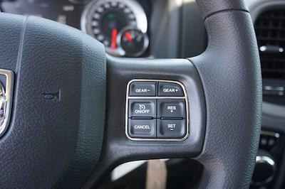 2021 Ram 1500 Classic Quad Cab 4x4, Pickup #64787D - photo 17