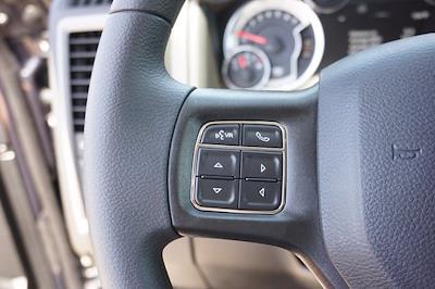 2021 Ram 1500 Classic Quad Cab 4x4, Pickup #64787D - photo 18