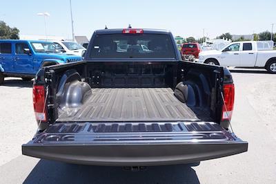 2021 Ram 1500 Classic Quad Cab 4x4, Pickup #64787D - photo 7