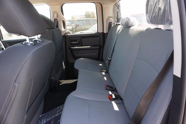 2021 Ram 1500 Classic Quad Cab 4x4, Pickup #64800D - photo 22