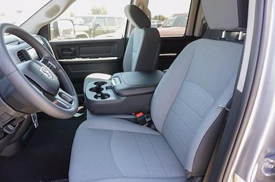 2021 Ram 1500 Classic Quad Cab 4x4, Pickup #64800D - photo 11