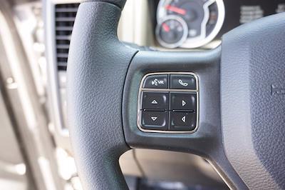 2021 Ram 1500 Classic Quad Cab 4x4, Pickup #64800D - photo 18