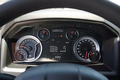2021 Ram 1500 Classic Quad Cab 4x4, Pickup #64800D - photo 19