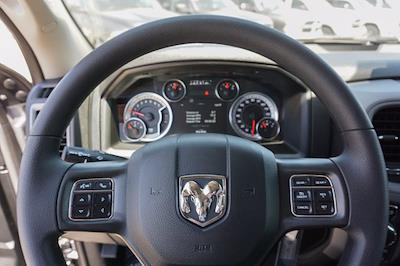 2021 Ram 1500 Classic Quad Cab 4x4, Pickup #64800D - photo 20