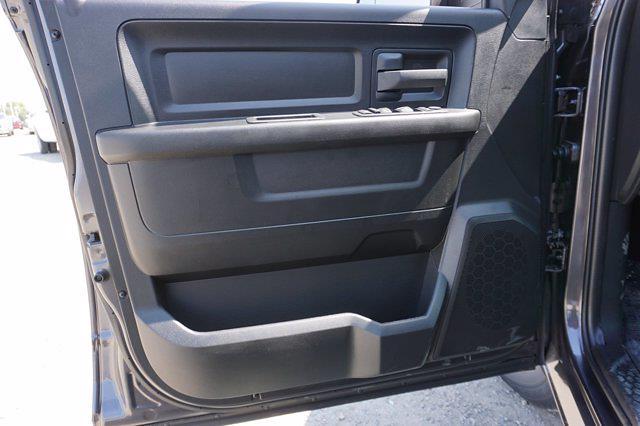 2021 Ram 1500 Classic Quad Cab 4x4, Pickup #64808D - photo 9