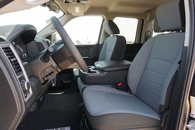 2021 Ram 1500 Classic Quad Cab 4x4, Pickup #64808D - photo 11
