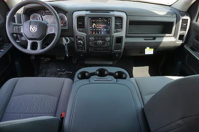2021 Ram 1500 Classic Quad Cab 4x4, Pickup #64808D - photo 24