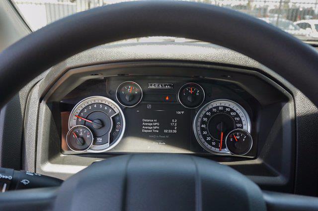 2021 Ram 1500 Classic Quad Cab 4x4, Pickup #64813D - photo 19