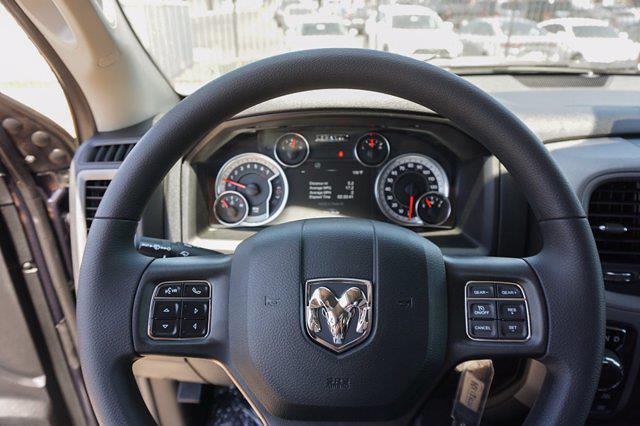 2021 Ram 1500 Classic Quad Cab 4x4, Pickup #64813D - photo 20