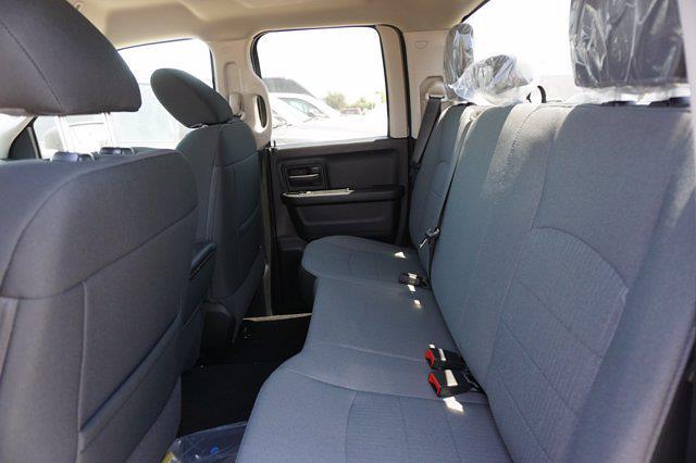2021 Ram 1500 Classic Quad Cab 4x4, Pickup #64813D - photo 22