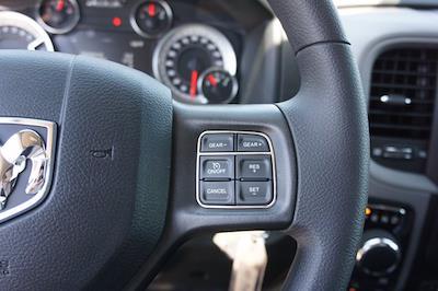 2021 Ram 1500 Classic Quad Cab 4x4, Pickup #64813D - photo 17