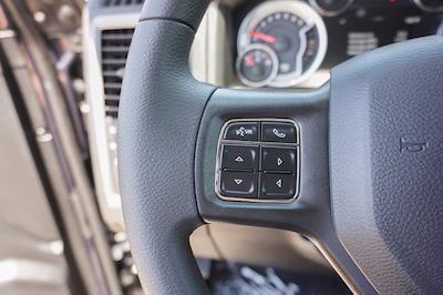 2021 Ram 1500 Classic Quad Cab 4x4, Pickup #64813D - photo 18