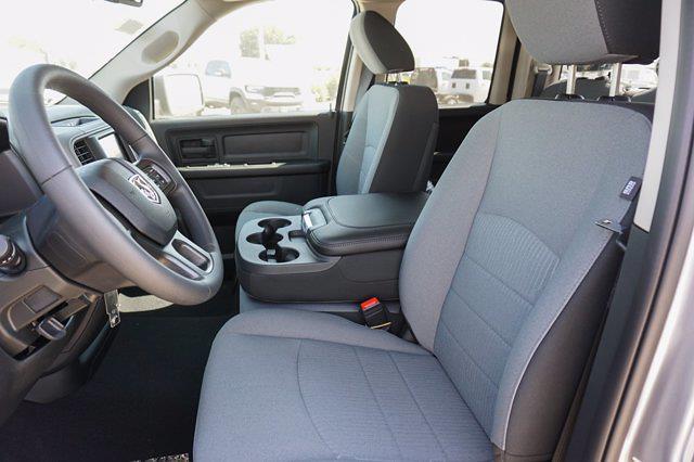 2021 Ram 1500 Classic Quad Cab 4x4, Pickup #64834D - photo 11