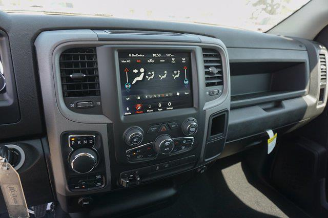 2021 Ram 1500 Classic Quad Cab 4x4, Pickup #64834D - photo 16