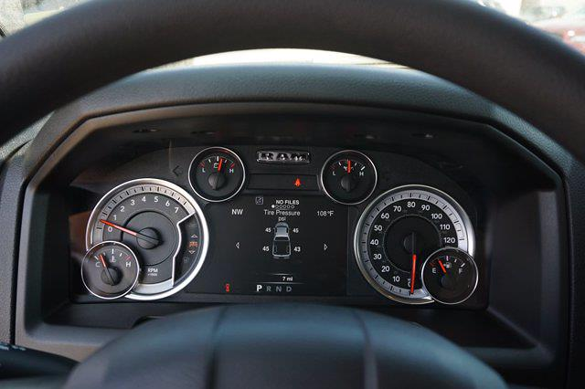 2021 Ram 1500 Classic Quad Cab 4x4, Pickup #64834D - photo 20