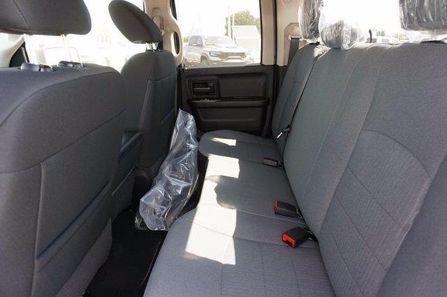 2021 Ram 1500 Classic Quad Cab 4x4, Pickup #64834D - photo 23