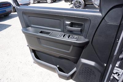 2021 Ram 1500 Classic Quad Cab 4x4, Pickup #64834D - photo 9