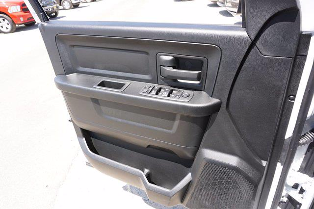 2021 Ram 1500 Classic Quad Cab 4x4, Pickup #64847D - photo 11