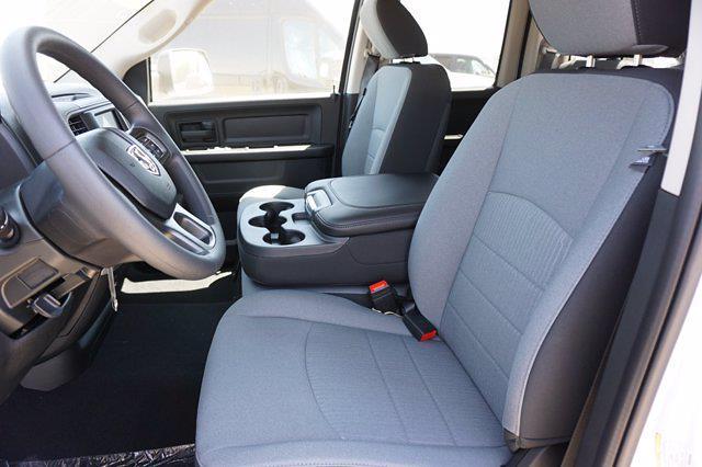 2021 Ram 1500 Classic Quad Cab 4x4, Pickup #64847D - photo 13