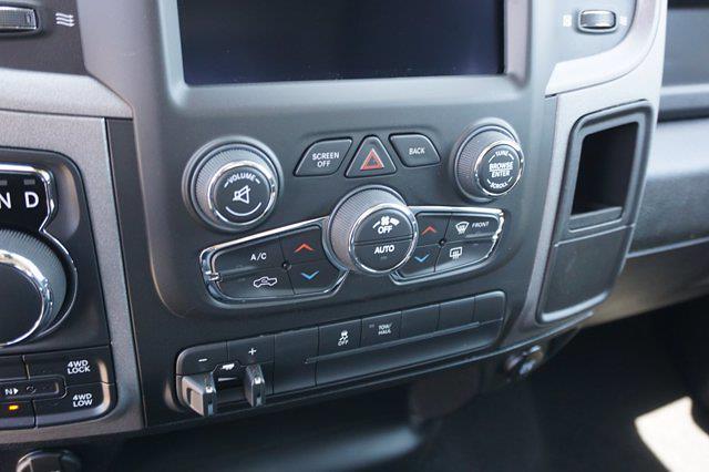 2021 Ram 1500 Classic Quad Cab 4x4, Pickup #64847D - photo 17