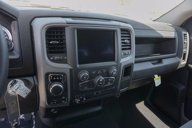 2021 Ram 1500 Classic Quad Cab 4x4, Pickup #64847D - photo 18