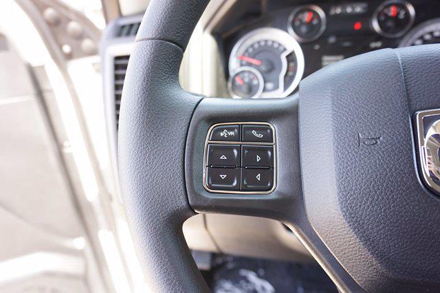 2021 Ram 1500 Classic Quad Cab 4x4, Pickup #64847D - photo 20