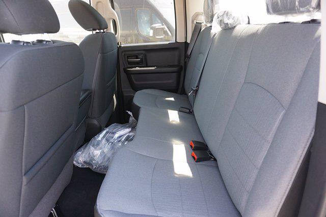 2021 Ram 1500 Classic Quad Cab 4x4, Pickup #64847D - photo 24