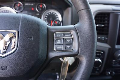 2021 Ram 1500 Classic Quad Cab 4x4, Pickup #64847D - photo 19