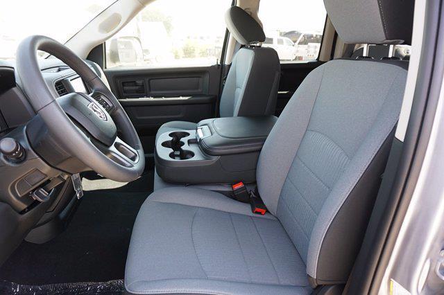 2021 Ram 1500 Classic Quad Cab 4x4, Pickup #64881D - photo 10