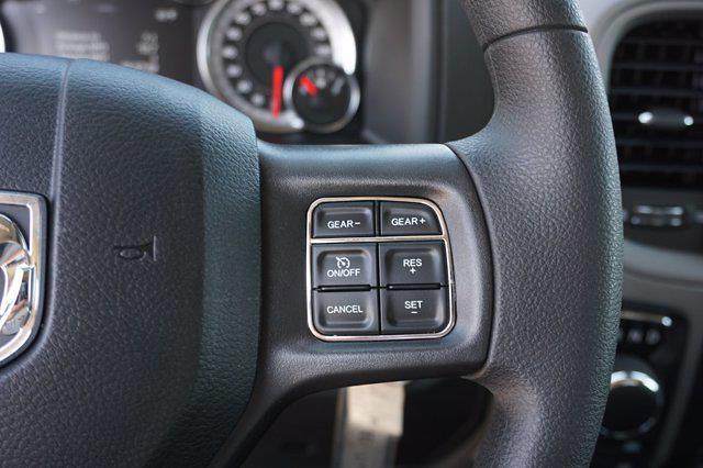 2021 Ram 1500 Classic Quad Cab 4x4, Pickup #64881D - photo 15